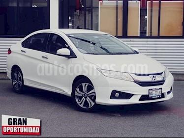 Foto venta Auto usado smart City 4p EX L4/1.5 Aut (2017) color Blanco precio $227,000