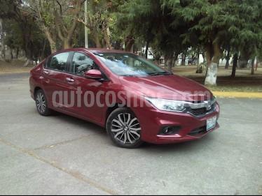 Foto venta Auto usado smart City 4p EX L4/1.5 Aut (2018) color Rojo precio $268,500