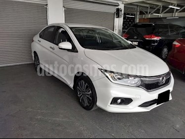 foto smart City 4p EX L4/1.5 Aut usado (2018) color Blanco precio $269,000