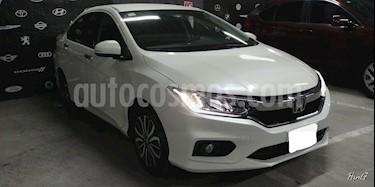 Foto venta Auto usado smart City 4p EX L4/1.5 Aut (2018) color Blanco precio $259,000