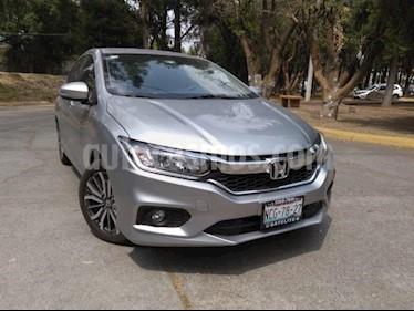 Foto venta Auto usado smart City 4p EX L4/1.5 Aut (2018) color Plata precio $279,000