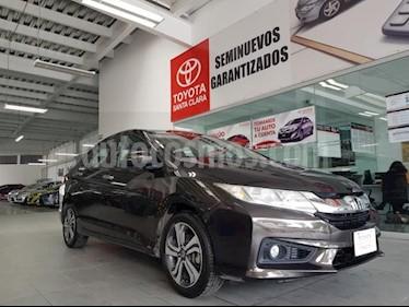 Foto venta Auto usado smart City 4p EX L4/1.5 Aut (2016) color Negro precio $179,000