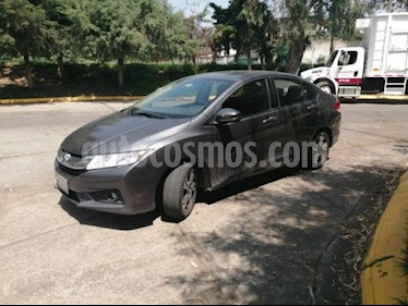 Foto venta Auto usado smart City 4p EX L4/1.5 Aut (2017) color Gris precio $235,000