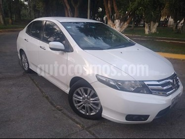 Foto smart City 4p EX L4/1.5 Aut usado (2012) color Blanco precio $140,000