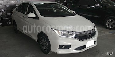 Foto venta Auto usado smart City 4p EX L4/1.5 Aut (2018) color Blanco precio $269,000