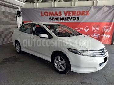 Foto venta Auto usado smart City 4p LX L4/1.5 Aut (2010) color Blanco precio $127,000