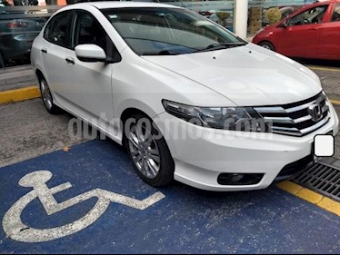 Foto smart City 4p LX L4/1.5 Aut usado (2013) color Blanco precio $165,000