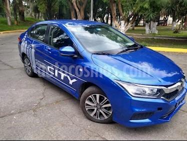 Foto venta Auto usado smart City 4p LX L4/1.5 Man (2019) color Azul precio $230,000