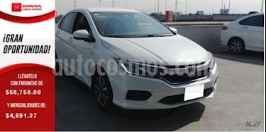 Foto venta Auto usado smart City 4p LX L4/1.5 Man (2018) color Blanco precio $238,000