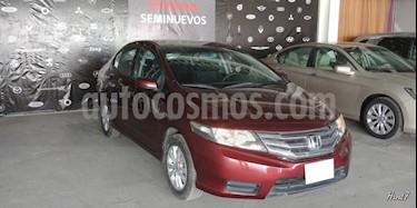 Foto venta Auto usado smart City 4p LX L4/1.5 Man (2013) color Rojo precio $155,000