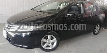 Foto venta Auto usado smart City 4p LX L4/1.5 Man (2011) color Negro precio $139,000