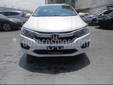 Foto venta Auto usado smart City 4p LX L4/1.5 Man (2018) color Blanco precio $225,000
