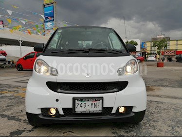 Foto venta Auto usado smart City Coupe Passion (2011) color Blanco precio $110,000