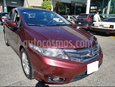 smart City 4P LX L4 AT RA-15 usado (2012) color Rojo precio $145,000