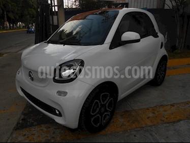 Foto venta Auto Seminuevo smart Forfour 1.5L Aut (2018) color Blanco precio $256,000