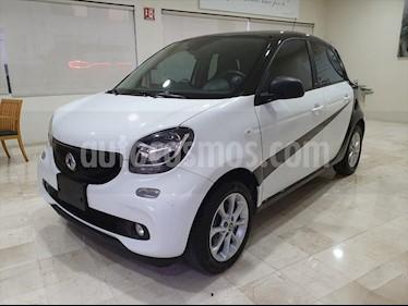 smart Forfour Passion usado (2018) color Blanco precio $235,000