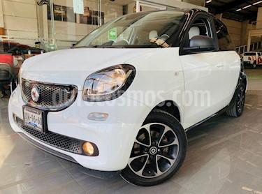 Foto venta Auto usado smart Forfour Passion (2017) color Blanco precio $249,000