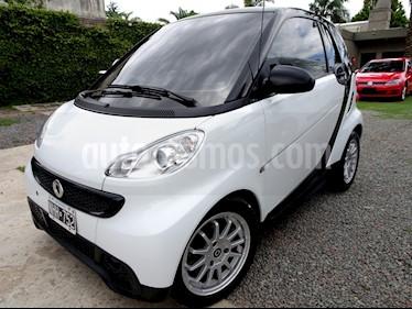 smart Fortwo - usado (2013) color Blanco precio $485.000