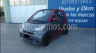 Foto venta Auto usado smart Fortwo - (2015) color Gris precio $440.000