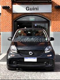 Foto venta Auto usado smart Fortwo Coupe City (2016) color Negro precio u$s11.700