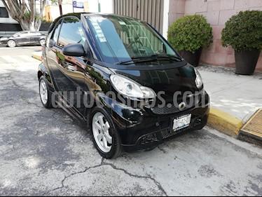 Foto venta Auto usado smart Fortwo Coupe mhd (2015) color Negro precio $145,000