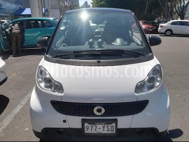 Foto venta Auto usado smart Fortwo Coupe mhd (2013) color Blanco precio $114,000
