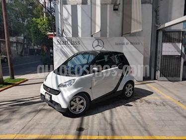 Foto venta Auto usado smart Fortwo Coupe mhd (2015) color Blanco precio $150,850