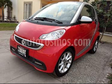 Foto venta Auto usado smart Fortwo Coupe Passion (2013) color Rojo precio $131,000
