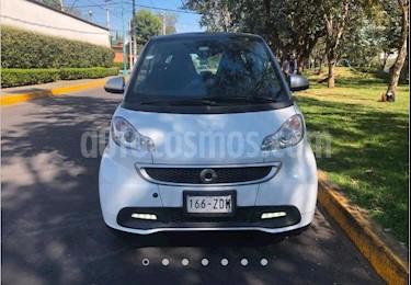 Foto venta Auto usado smart Fortwo Coupe Passion (2013) color Blanco precio $150,000