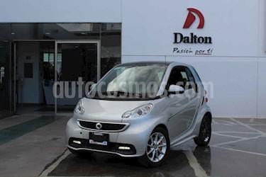 Foto venta Auto usado smart Fortwo Coupe Passion (2013) color Plata precio $149,000