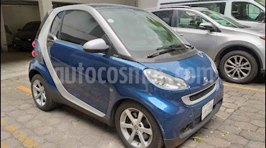 Foto venta Auto usado smart Fortwo Coupe (2010) color Azul precio $99,000