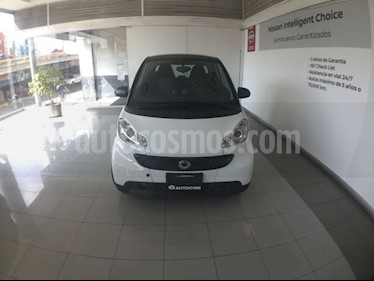 Foto venta Auto usado smart Fortwo FORTWO (2013) color Blanco precio $125,000