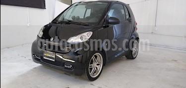 smart Fortwo BRABUS usado (2012) color Negro precio $170,300