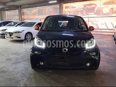 Foto smart Fortwo Coupe usado (2017) color Negro precio $245,000