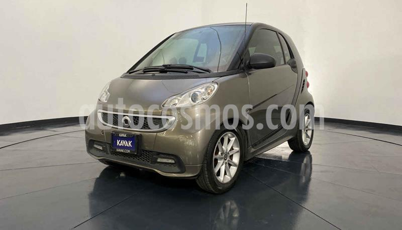 smart Fortwo Coupe Passion usado (2013) color Blanco precio $139,999