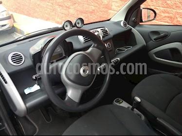 smart Fortwo Coupe mhd usado (2013) color Negro precio $100,000