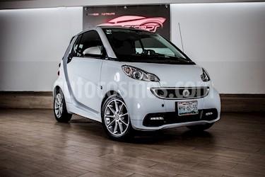 Foto venta Auto Seminuevo smart Fortwo Passion Convertible Aut. (2013) color Blanco precio $159,000