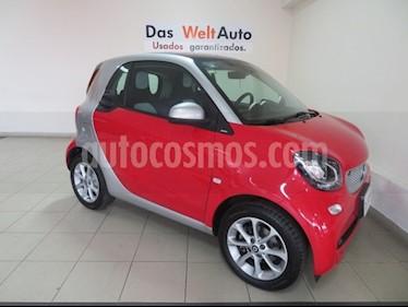 Foto venta Auto Seminuevo smart Fortwo Passion Turbo Aut. (2018) color Rojo precio $254,995