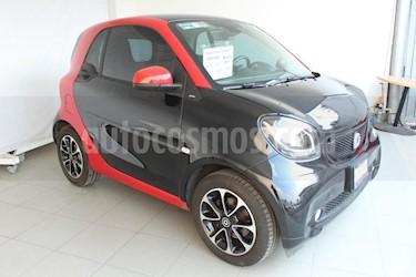 Foto venta Auto usado smart Fortwo Passion Turbo Aut. (2017) color Negro precio $250,000