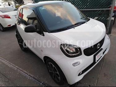 Foto venta Auto usado smart Fortwo Passion (2017) color Negro precio $239,000