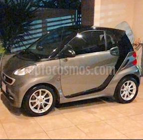 smart Fortwo Passion usado (2013) color Marron precio $125,000