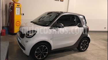 smart Fortwo Play usado (2016) color Blanco precio $1.340.000
