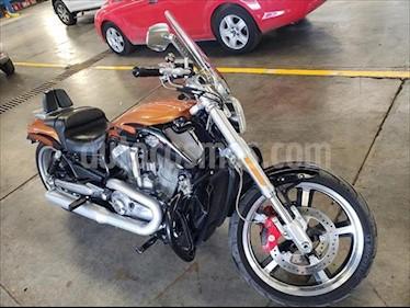 SRT Viper GTS 8.4 L usado (2014) color Naranja precio $260,000