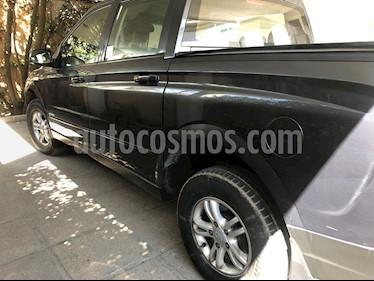 Foto venta Auto usado SsangYong Actyon Sports 2.0L 4x4 Full (2012) color Gris precio $7.650.000