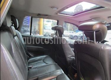 Foto venta Carro usado Ssangyong Kyron 2.0L TDi 4x4 Aut Plus (2009) color Negro precio $24.000.000