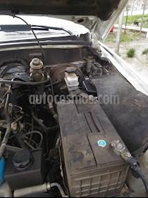 Foto SsangYong Musso 2.9 Cabina Doble 4X2 Aut Diesel usado (2006) color Blanco precio $3.000.000