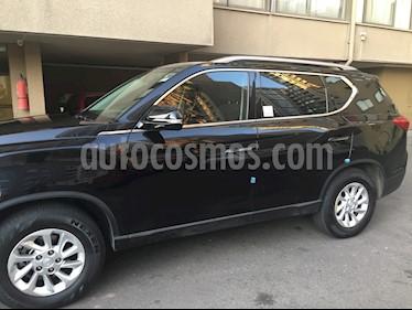 SsangYong Rexton 2.2L Diesel 4x2 usado (2018) color Negro precio $16.900.000
