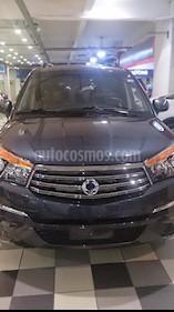 Foto venta Auto usado SsangYong Stavic 2.0 TDi 4x2  (2015) color Plata precio $11.790.000