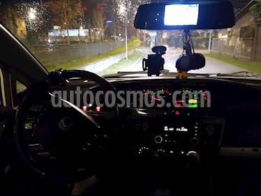 SsangYong Stavic 2.7 TDi 4x2 Aut usado (2010) color Blanco precio $5.900.000