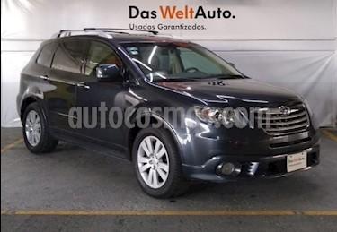 Foto venta Auto Seminuevo Subaru B9 Tribeca Limited 7 asientos (2011) color Negro